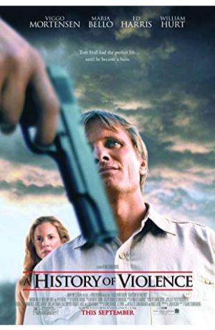 A History of Violence William Hurt