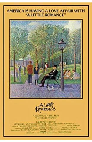 A Little Romance Georges Delerue