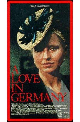 A Love in Germany Andrzej Wajda