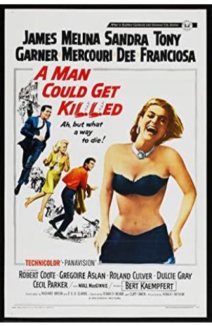 A Man Could Get Killed Bert Kaempfert