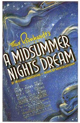 A Midsummer Night's Dream Ralph Dawson