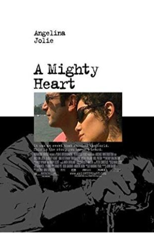 A Mighty Heart Michael Winterbottom