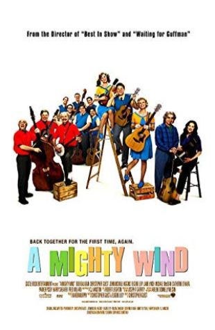 A Mighty Wind Eugene Levy
