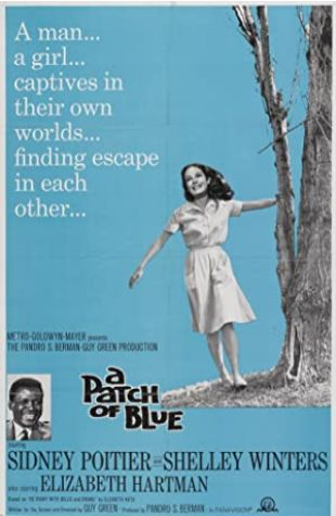 A Patch of Blue Shelley Winters