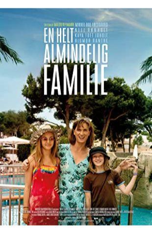 A Perfectly Normal Family Malou Reymann