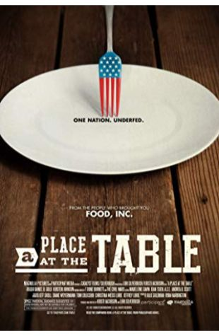A Place at the Table Kristi Jacobson