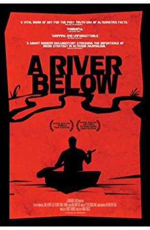 A River Below Mark Grieco