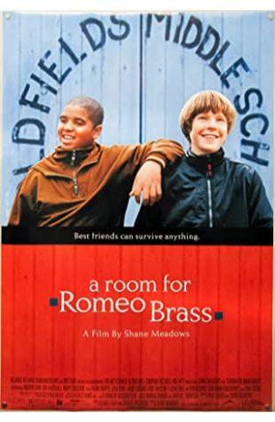 A Room for Romeo Brass Shane Meadows