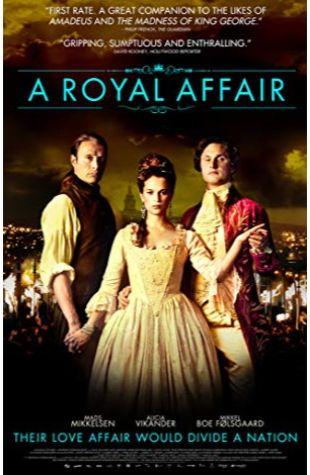 A Royal Affair Manon Rasmussen