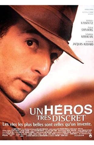 A Self-Made Hero Jacques Audiard