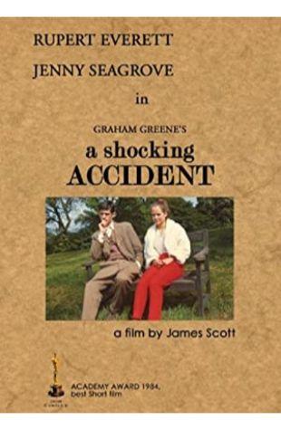 A Shocking Accident Christine Oestreicher