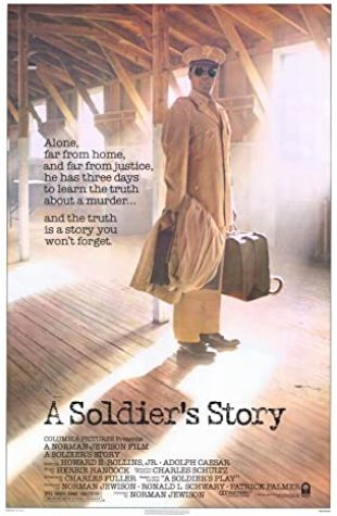 A Soldier's Story Adolph Caesar