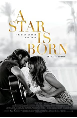 A Star Is Born Lady Gaga