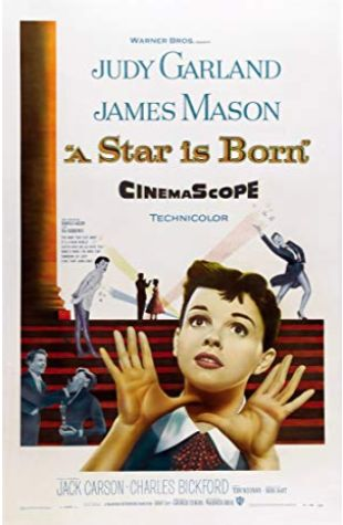 A Star Is Born Judy Garland