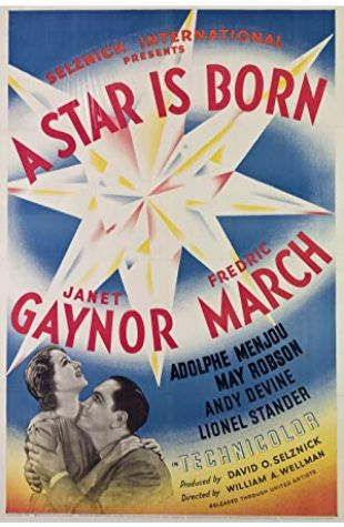 A Star Is Born William A. Wellman