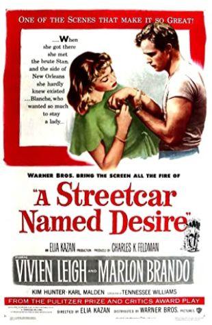 A Streetcar Named Desire Karl Malden