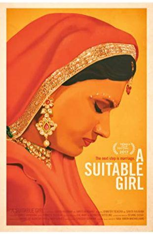 A Suitable Girl Sarita Khurana