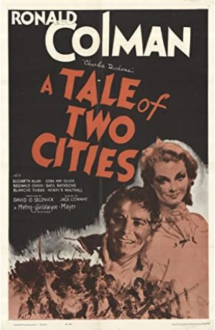 A Tale of Two Cities null