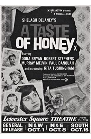A Taste of Honey Murray Melvin