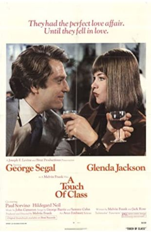 A Touch of Class George Segal