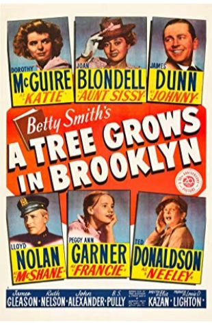 A Tree Grows in Brooklyn James Dunn