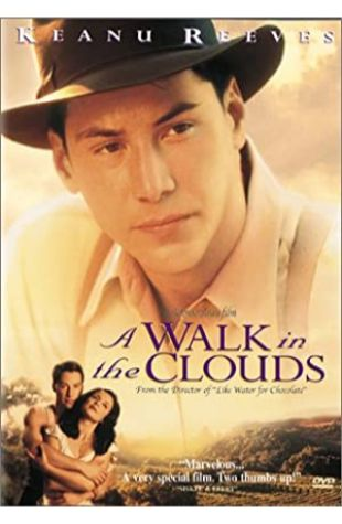 A Walk in the Clouds Maurice Jarre