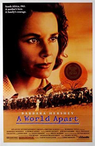 A World Apart Barbara Hershey