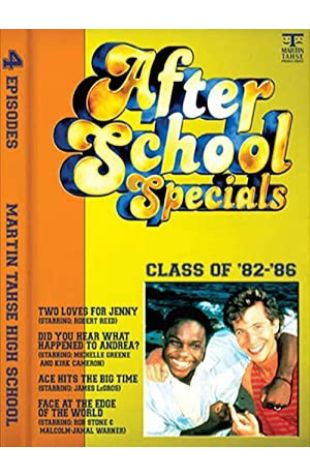 ABC Afterschool Specials Lynn Hamrick