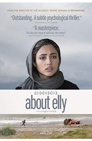 About Elly Asghar Farhadi
