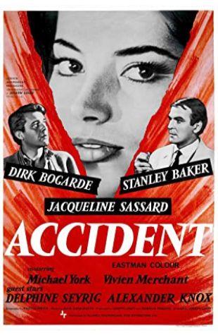 Accident Joseph Losey