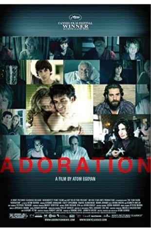 Adoration Atom Egoyan