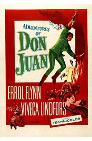 Adventures of Don Juan Leah Rhodes
