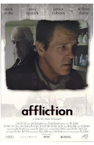 Affliction James Coburn
