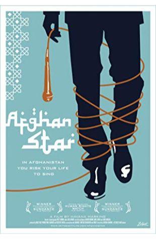 Afghan Star Havana Marking