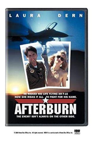 Afterburn Laura Dern