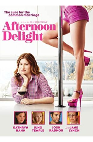 Afternoon Delight Jill Soloway