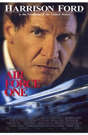 Air Force One Richard Francis-Bruce