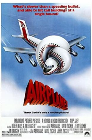 Airplane! Jim Abrahams