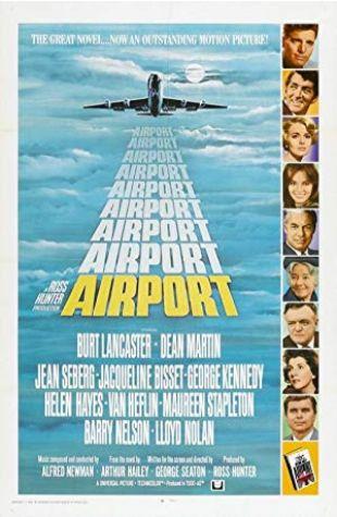 Airport Helen Hayes