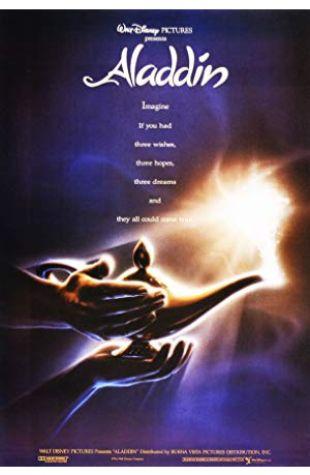 Aladdin John Musker