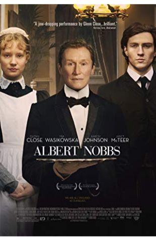 Albert Nobbs Brian Byrne