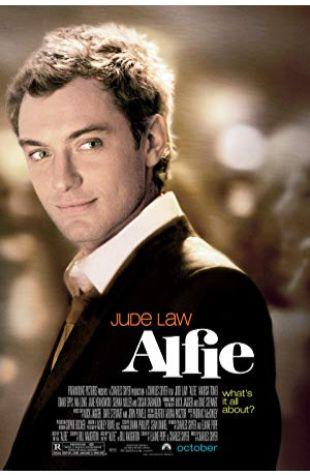 Alfie Mick Jagger