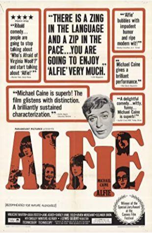 Alfie Lewis Gilbert