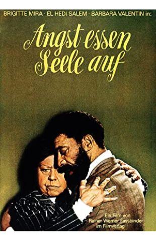 Ali: Fear Eats the Soul Rainer Werner Fassbinder