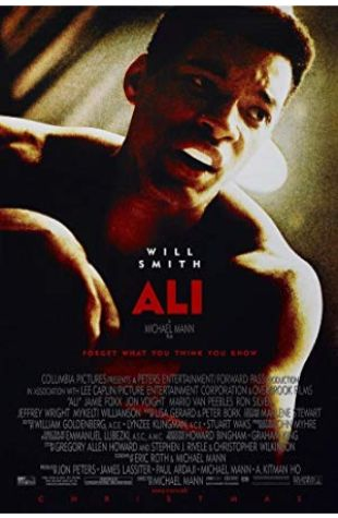 Ali Jon Voight