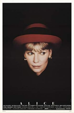 Alice Mia Farrow