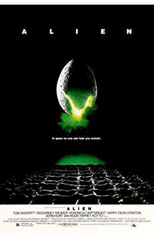 Alien H.R. Giger