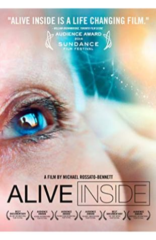 Alive Inside Michael Rossato-Bennett
