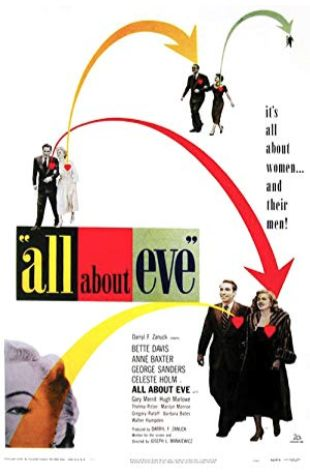 All About Eve Joseph L. Mankiewicz