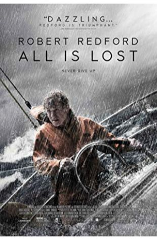 All Is Lost Brandon Proctor